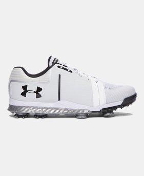 언더아머 UA 템포 스포츠 남성 골프화 Underarmour Men's UA Tempo Sport Golf Shoes,#1288576