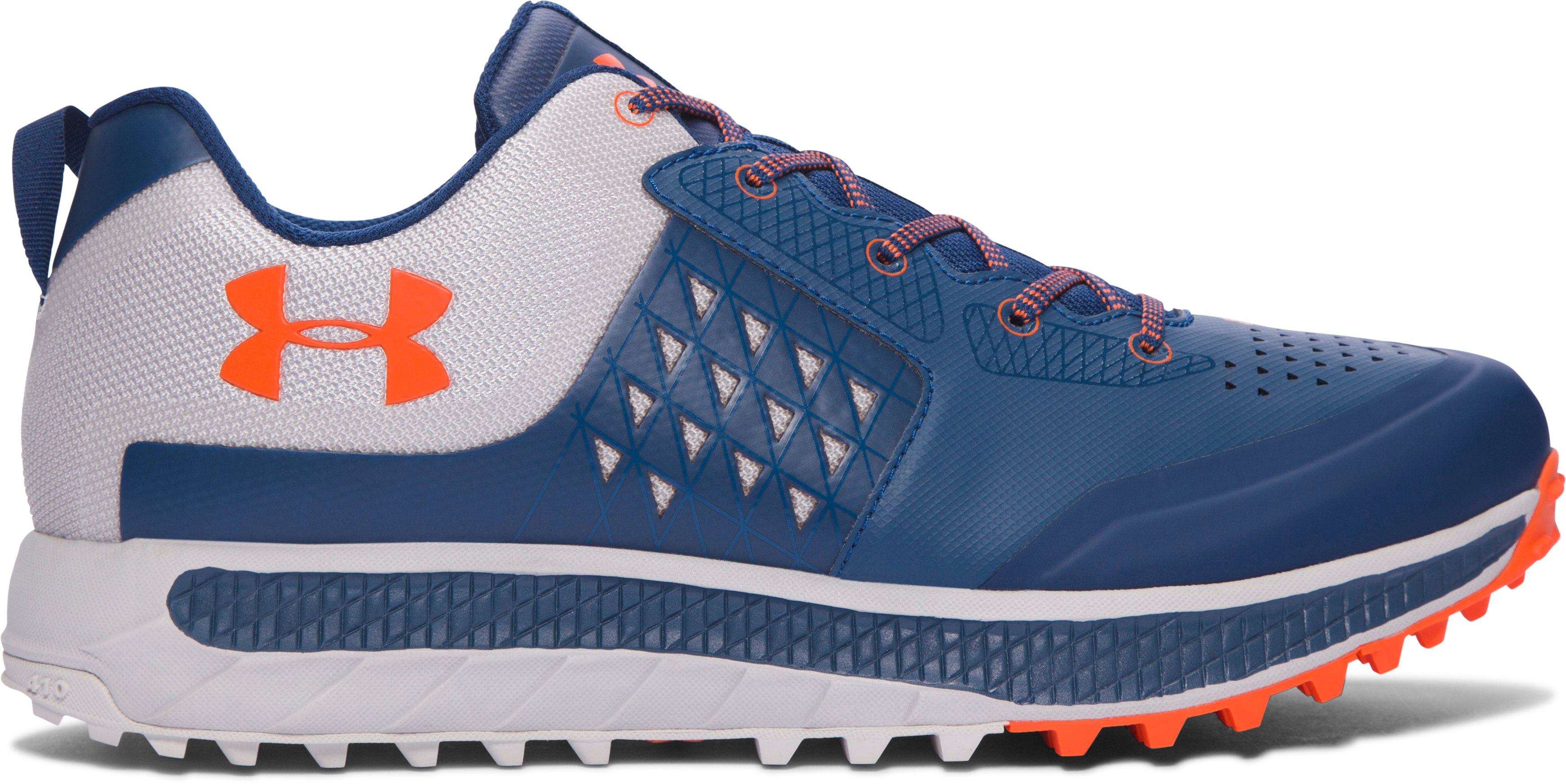 Zapatilla de Trail Running UA Horizon STR para Hombre, 360 degree view