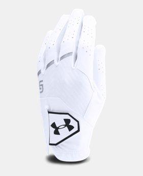 언더아머 UA 골프장갑 보이 사이즈 Under Armour Boys UA CoolSwitch Golf Glove — Spieth Jr. Edition
