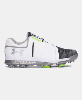 언더아머 UA 여성 템포 골프화 Under Armour Women's UA Tempo Sport Golf Shoes, #1292752