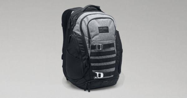 Men s UA Huey Backpack  45d8f808b7f4f