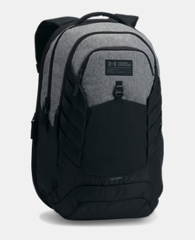 언더아머 Under Armour Mens UA Hudson Backpack