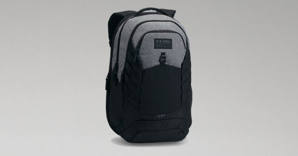 Men s UA Hudson Backpack  bd7cde5979bd0
