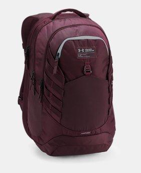 언더아머 UA 남성 UA 허드슨 백팩 Under Armour Mens UA Hudson Backpack
