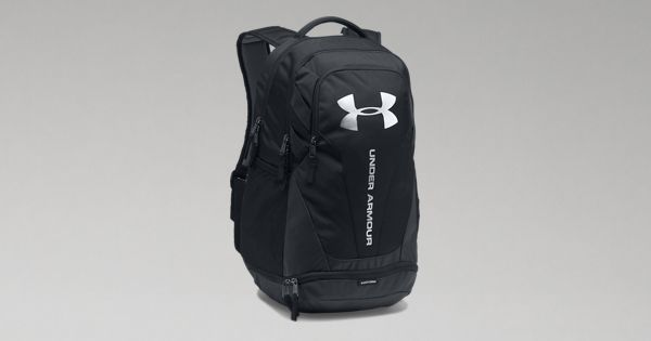 6b5ae7f0a675 UA Hustle 3.0 Backpack