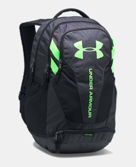 언더아머 UA Under Armour Mens UA Hustle 3.0 Backpack