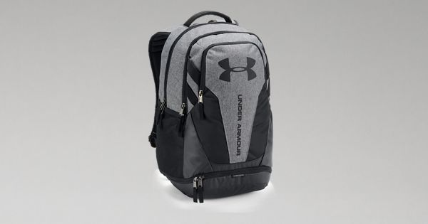 UA Hustle 3.0 Backpack   Under Armour US 3e68a678f6