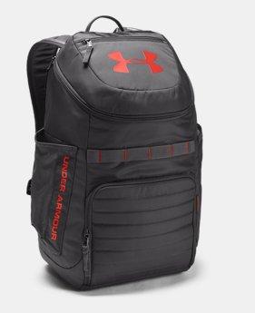 언더아머 UA UA 언디나이어블 3.0 백팩 Under Armour UA Undeniable 3.0 Backpack
