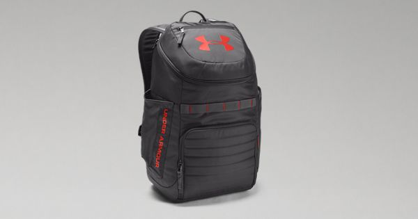 UA Undeniable 3.0 Backpack  f1b419289a36b