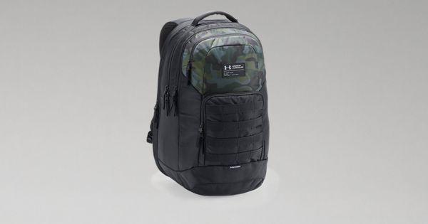 UA Guardian Backpack  abfca47f164a0