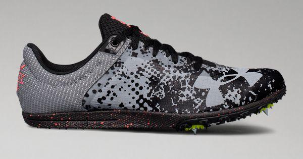 c75824251 UA Brigade XC Spike Running Shoes