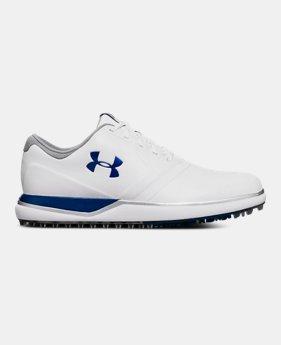 언더아머 UA 스파이크리스 여성 골프화 블루, 브릴리언스 2종 Underarmour Women's UA Performance Spikeless Golf Shoes,#1297176