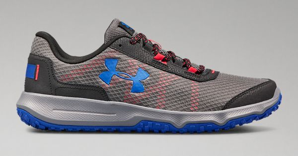 Men S Ua Toccoa Running Shoes Under Armour Ca