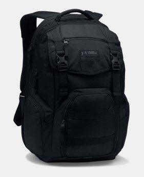 언더아머 UA UA 코얼리션 2.0 백팩 - 블랙 Under Armour UA Coalition 2.0 Backpack,Black (1298441-001)