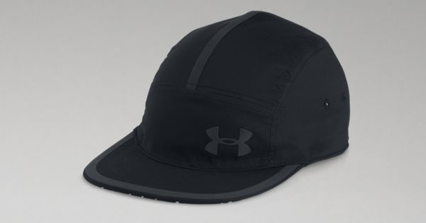 b85e2e858e4 Men s UA Threadborne™ Run Crew Cap