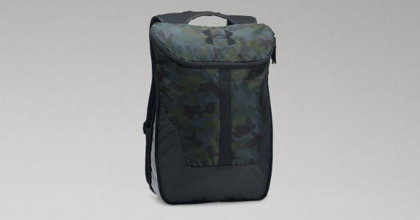 dccb7b9333c1 UA Expandable Sackpack
