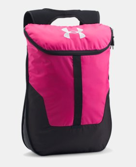 언더아머 UA Under Armour UA Expandable Sackpack