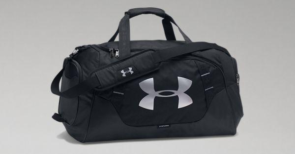 427c3213c69 Men s UA Undeniable 3.0 Medium Duffle Bag
