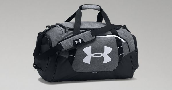24b3398eb39b Men s UA Undeniable 3.0 Medium Duffle Bag