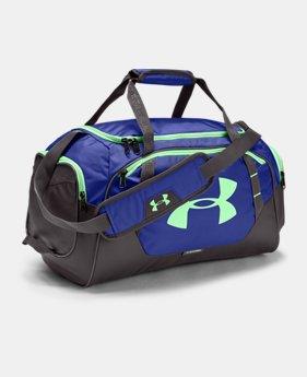 언더아머 UA 남성 UA 언디나이어블 3.0 스몰 더플백 - 2 컬러 Under Armour Mens UA Undeniable 3.0 Small Duffle Bag
