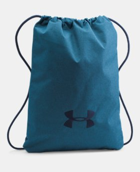 언더아머 UA Under Armour UA Ozsee Elevated Sackpack