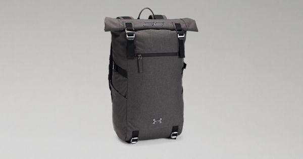 SC30 Signature Rolltop Backpack  27a9e3c0e96bd