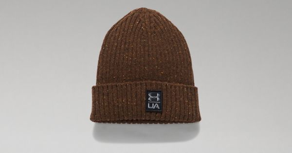 Men s UA Hunt Wool Beanie  fc2a3a69414