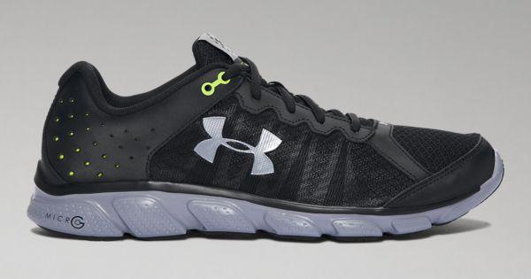 dla całej rodziny wiele stylów ogromna zniżka Men's UA Freedom Assert 6 Running Shoes | Under Armour US