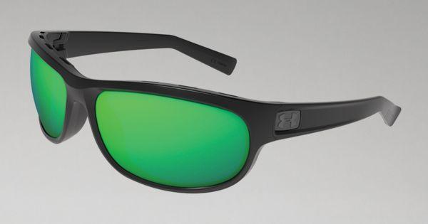 UA Capture Storm Polarized Sunglasses Under Armour US