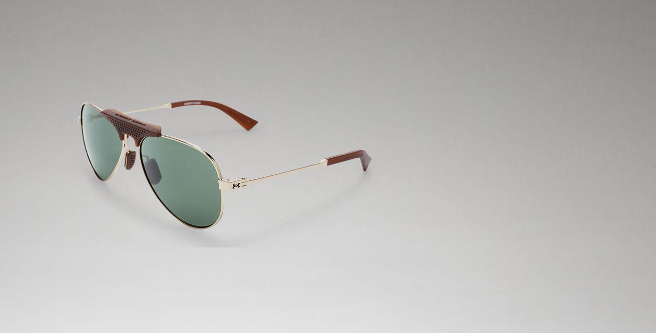 Ua Getaway Sunglasses by Under Armour