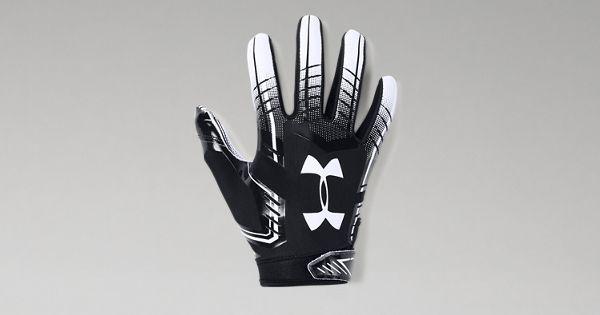 Boys Ua F6 Football Gloves Under Armour Us
