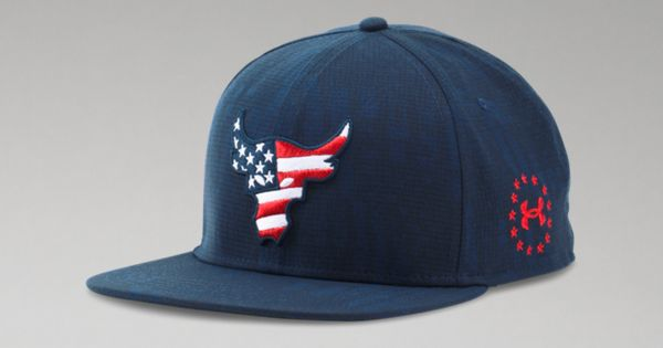 ... authentic mens ua x project rock freedom snapback cap under armour us  de9ca bc165 ... 925e4f1c19e