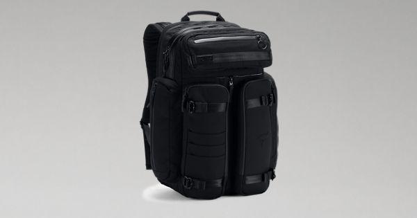 Men s UA Pro Series Rock Backpack  f6a262742bba8