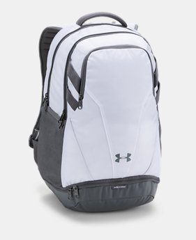 언더아머 Under Armour UA Team Hustle 3.0 Backpack