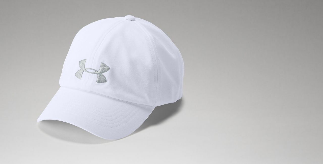 Ua Microthread Renegade Cap Women's Headwear by Under Armour