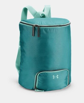 언더아머 UA Under Armour Womens UA Midi Backpack