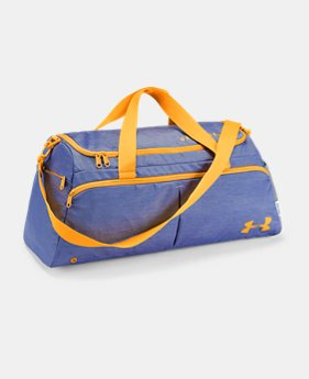 언더아머 UA Under Armour Womens UA Undeniable Duffle- Small