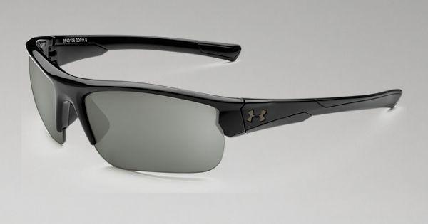 9c3e07cfea UA Propel Storm Mirror Polarized Sunglasses