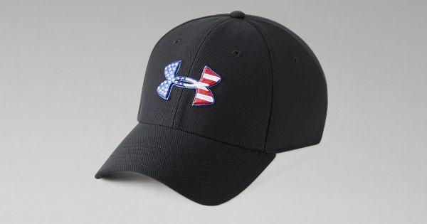Men s UA Freedom Blitzing Cap  b625641d9bb