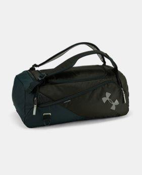 언더아머 UA 컨테인 듀오 2.0 백팩 더플백 Under Armour Mens UA Contain Duo 2.0 Backpack Duffle