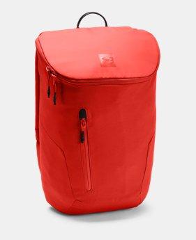 언더아머 UA 남성 UA 스포츠스타일 백팩 Under Armour Mens UA Sportstyle Backpack