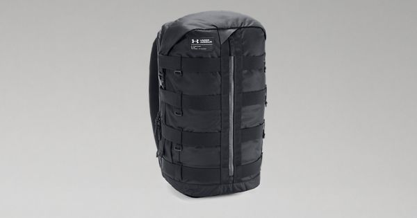 b19fcee91abf Men s UA Pursuit of Victory Gear Bag