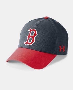 언더아머 UA MLB 팀별 로고 볼캡 (Driver Cap) MLB Driver Cap