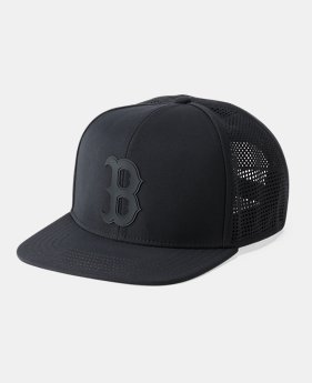 언더아머 UA MLB 팀별 로고 볼캡 (SuperVent) MLB SuperVent Cap