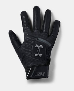 언더아머 UA 하퍼 프로 야구 배팅장갑 Under Armour Mens UA Harper Pro Batting Gloves