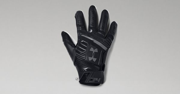 99027403e9 Boys' UA Harper Hustle Batting Gloves | Under Armour US