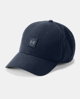언더아머 UA 프리사이즈 볼캡 Under Armour Mens UA Free Fit Varsity Cap