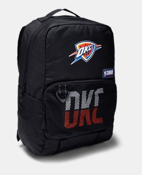 언더아머 Under Armour Youth NBA Combine Backpack