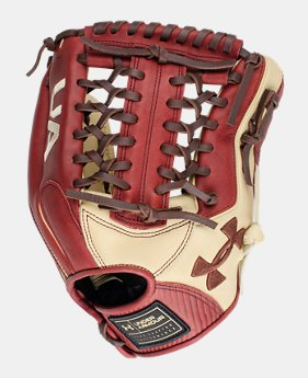 "언더아머 UA 야구 글러브 Under Armour UA Genuine Pro 11.75"" Baseball Fielding Glove"