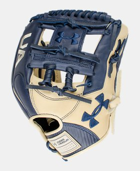 "언더아머 UA 야구 글러브 Under Armour UA Genuine Pro 11.50"" Baseball Fielding Glove"